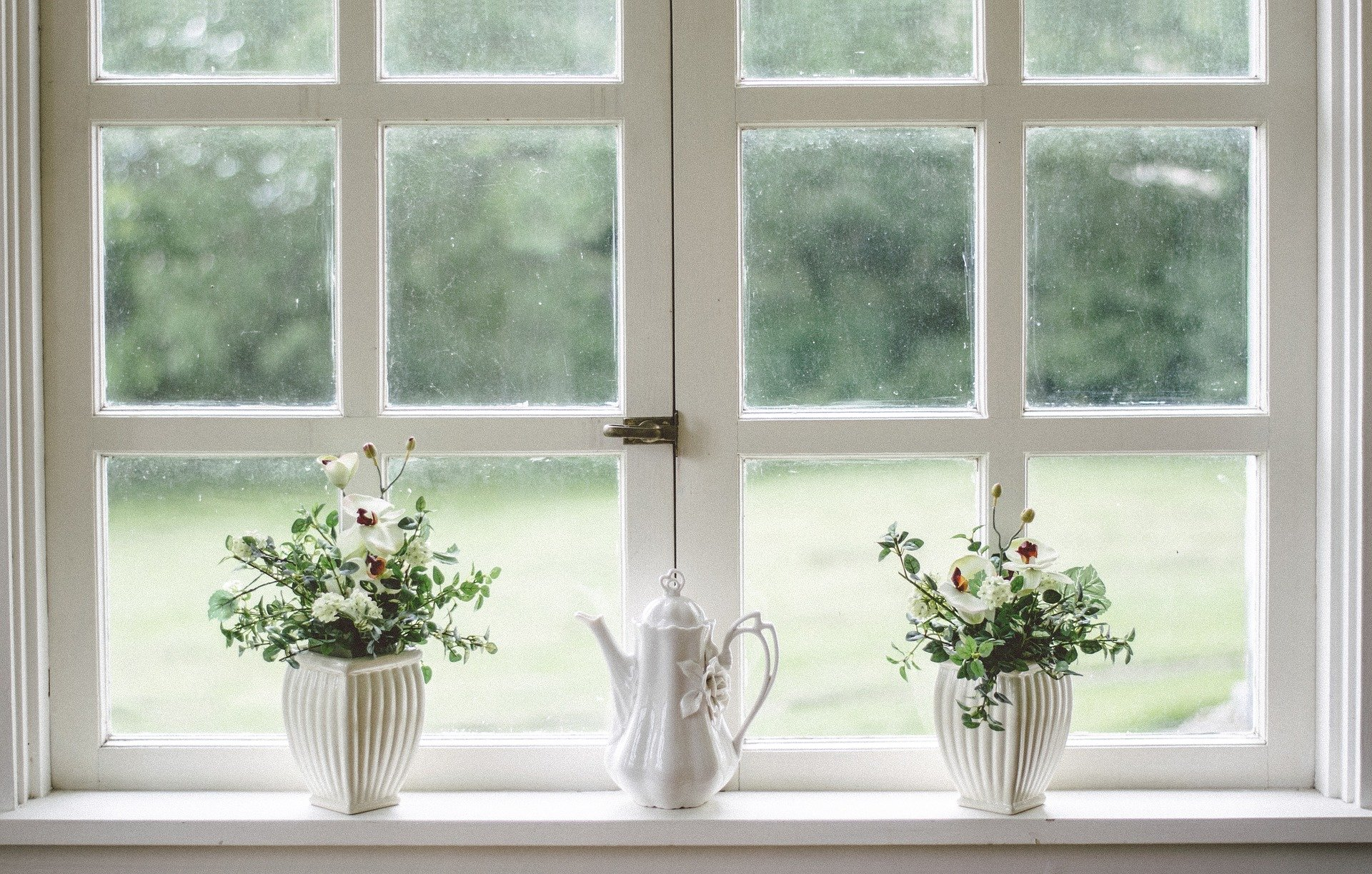 Schimmel durch neue Fenster